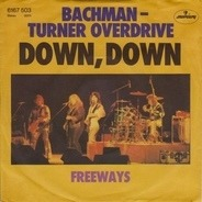 Bachman-Turner Overdrive - Down, Down