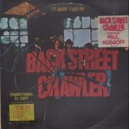 Backstreet Crawler - The Band Plays On