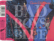 Bad Boys Blue - Queen Of Hearts