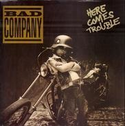 Bad Company - Here Comes Trouble