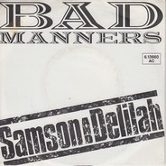 Bad Manners - Samson And Delilah
