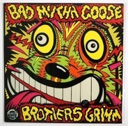 Bad Mutha Goose And The Brothers Grimm - Be Somebody