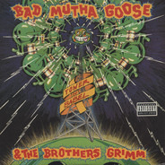 Bad Mutha Goose And The Brothers Grimm - Tower Of Babel