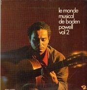 Baden Powell - Le Monde Musical De Baden Powell Vol 2