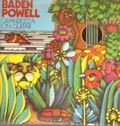 Baden Powell - Grandezza On Guitar