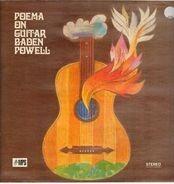Baden Powell - Poema On Guitar