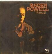 Baden Powell - Portrait