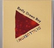 Badly Drawn Boy - Disillusion