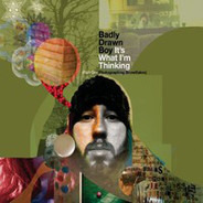 Badly Drawn Boy - It's What I'm Thinking (Part One - Photographing Snowflakes)
