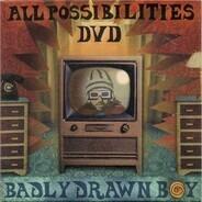 Badly Drawn Boy - All Possibilities