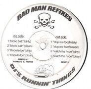Badman & DJ Fashion - Bad Man Refixes