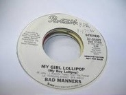 Bad Manners - My Girl Lollipop (My Boy Lollipop)