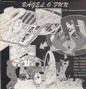 Bagel O'Fun - In the Underground Wonderland