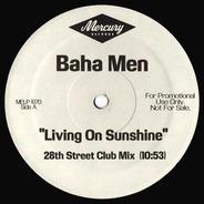 Baha Men - Living On Sunshine