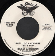 Bailey Anderson - She'll Go Anywhere With You