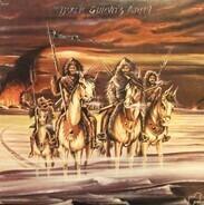 Baker Gurvitz Army - The Baker Gurvitz Army