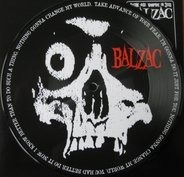 Balzac - Out Of The Blue II
