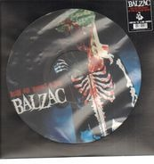 Balzac - PD-OUT OF THE LIGHT OF..