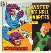 Bam Balams, Celebrity Skin, The Infidels, The Sinners... - The Munster Dance Hall Favorites Vol. 3