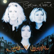 Bananarama - a trick of the night