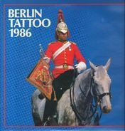 Band Of The Royal Air Force Germany - Berlin Tattoo 1986