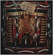 Band Of The Welsh Guards - At Home And Abroad