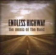 Gomez / Trevor Hall / Guster a.o. - Endless Highway - The Music of The Band