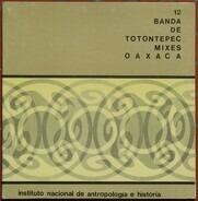 Banda De Tontontepec - Mixes - Oaxaca