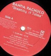 Banda Pachuco - Dreaming Of Salma