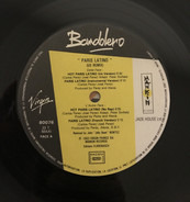 Bandolero - Paris Latino US Version