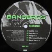 Bangbros - Stampfen