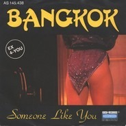 Bangkok - Someone Like You