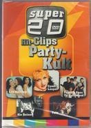 Bangles / Cyndi Lauper a.o. - Super 20 - Hit-Clips Party Kult