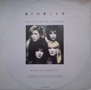 Bangles - Going Down To Liverpool