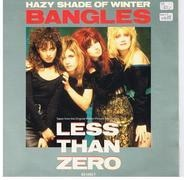 Bangles - Hazy Shade Of Winter