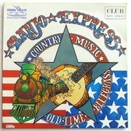Banjo Express - Country Music - Old-Time - Bluegrass