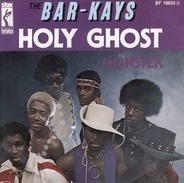 Bar-Kays - Holy Ghost