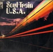 Bar Kays, a.o. - Soul Train USA