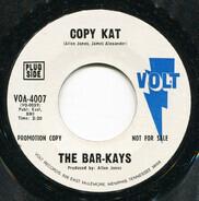 Bar-Kays - Copy Kat