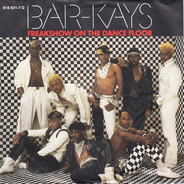 Bar-Kays - Freakshow On The Dance Floor