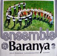 Baranya Táncegyüttes / Vujicsics - Magyarországi Délszláv Táncképek - A Baranya Táncegyüttes Koreográfiáinak Tánczenei Anyaga / Dances