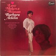 Barbara Acklin - Love Makes a Woman