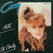 Barbara Cassy - Aus / Oh Charly