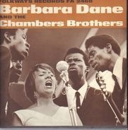Barbara Dane and The Chambers Brothers - Barbara Dane And The Chambers Brothers