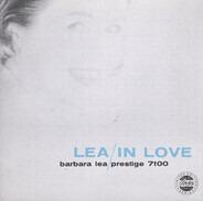 Barbara Lea - Lea in Love