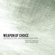 Barbara Lüneburg - Weapon Of Choice
