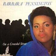 Barbara Pennington - On A Crowded Street