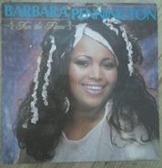 Barbara Pennington - Fan The Flame