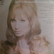 Barbra Streisand - Barbra Streisand's Greatest Hits