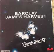 Barclay James Harvest - French Tour 82